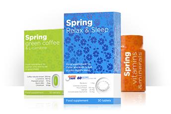 Brands-spring